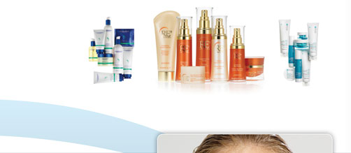 Arbonne Natural Products
